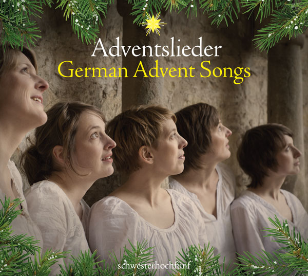 Adventslieder – German Advent Songs